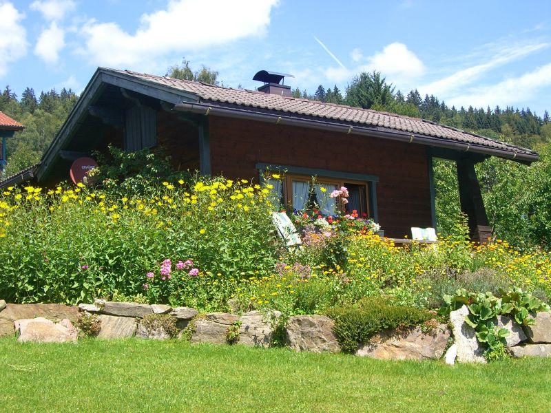 Ferienhaus Kasberger 2