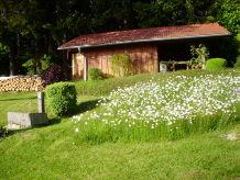 Ferienwohnung Haus Waldblick