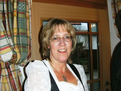 Ihr Gastgeber Monika Janning