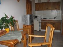 Holiday apartment Kovacs Apartmenthouse
