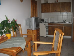 Holiday apartment Kovacs Apartmenthouse