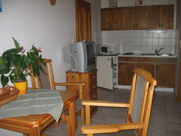 Ferienwohnung Kovacs Appartementhaus, Appartement für 2