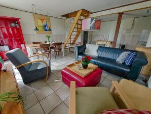 Ferienwohnung in Callantsoog NH110