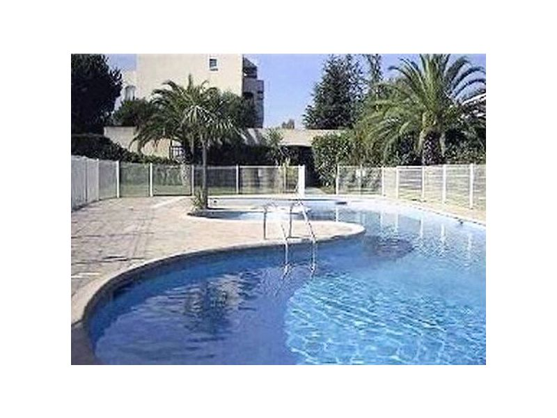 "Apartment Pool-Residenz ""Le Mandarin"""