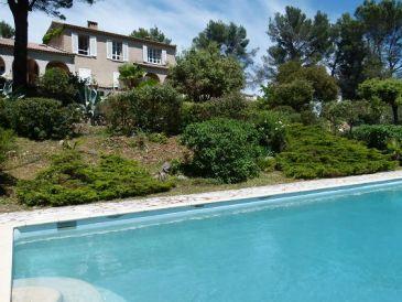 Villa L'Aubrage in Trans-en-Provence