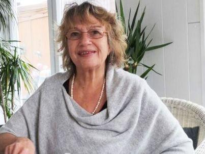 Ihr Gastgeber Brigitte Schlieker