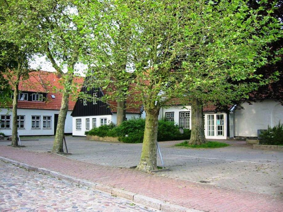 Klosterhof in Meldorf