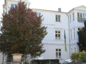 """Ferienwohnung """"Steuerbord"""" in der Villa Lucie Else (01)"""