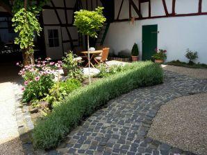 Ferienhaus Hermes