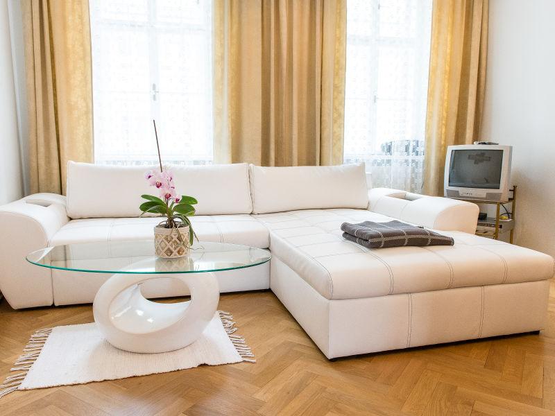 Gabriele´s Apartment