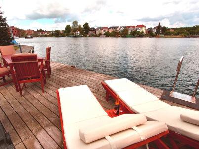 Luxus-Ferienhaus SEASIDE HOUSE
