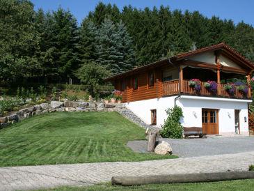 Ferienhaus Helmerother Blockhäusl