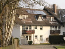 Ferienwohnung 3 in Niendorf (Ostsee)