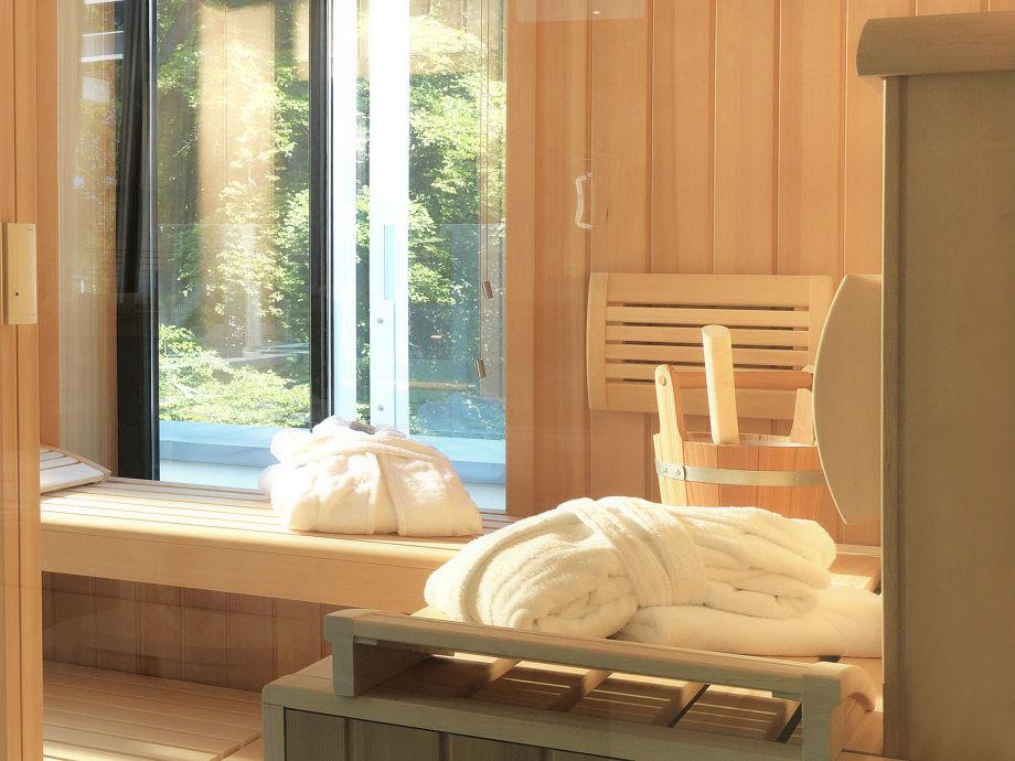 ferienwohnung beach cloud in der villa augustine. Black Bedroom Furniture Sets. Home Design Ideas