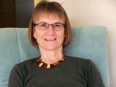 Ihr Gastgeber Maria Crombach