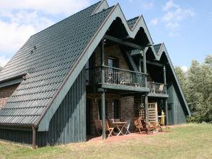 Ferienhaus zur Alten Schmiede II