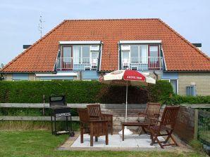 Ferienhaus in Texel Den Burg-NH196