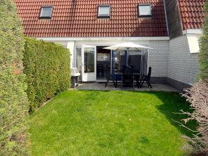 Ferienhaus Callantsoog NH007