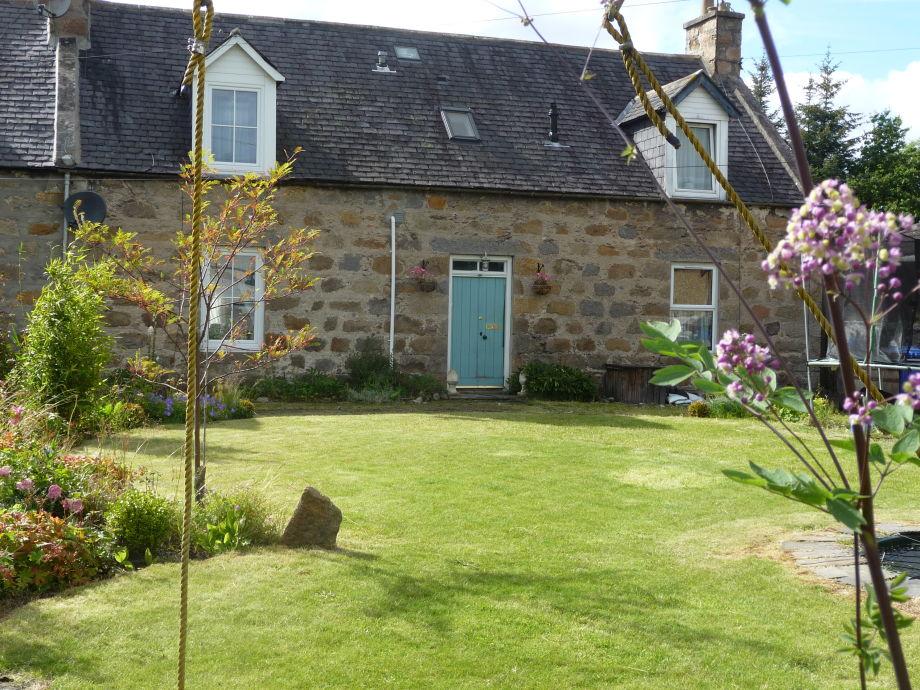 Aberlour Cottage
