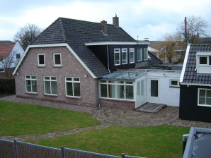 Ferienhaus in Uitgeest NH151