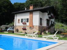 Ferienhaus Chalet Lidia