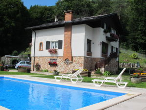 Holiday house Chalet Lidia
