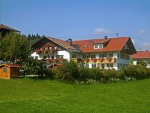 Ferienwohnung Mittagsblick auf dem Ferienhof Metzeler