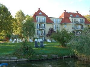 Holiday apartment Seemöve