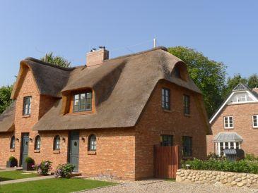 Landhaus Haus am alten Golfplatz