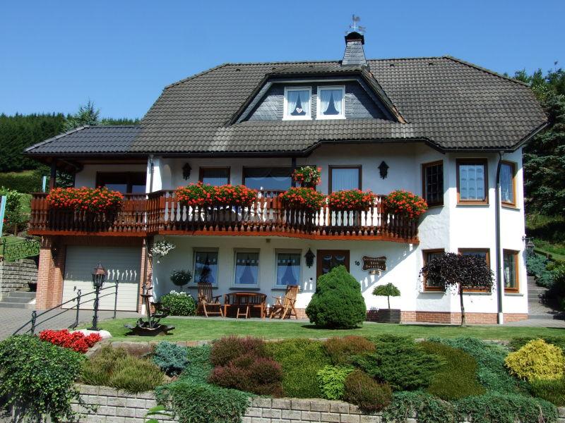 Holiday apartment Haus Dorothee, Winterberg, Sauerland
