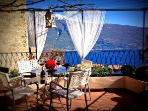 Ferienwohnung Minichè To - La Vigna