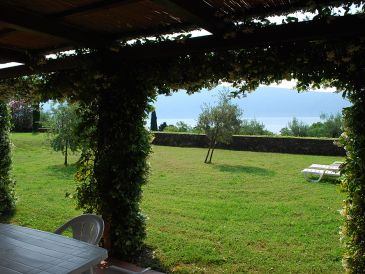 Villa Limonaia al Lago