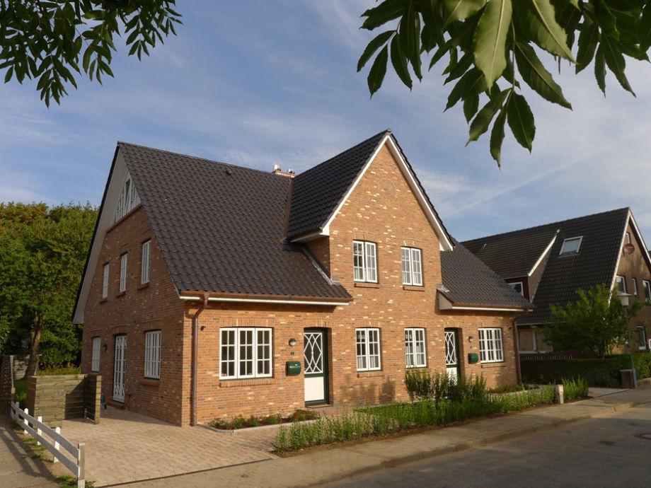 Haus Mats und Maxine - das Doppelhaus im Birkenweg