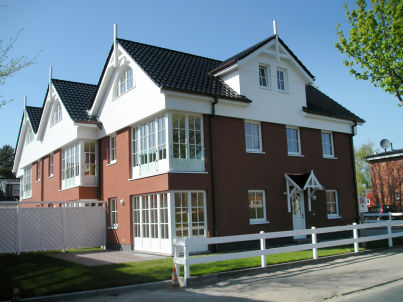 Haus an der Altstadt Whg. 3