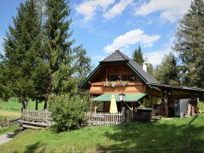 Ferienhaus Dirnbacher Hütte