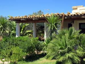 Ferienhaus Villa Panarea