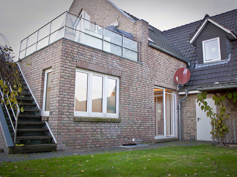 Holiday apartment 1 Moritz An Der Weser