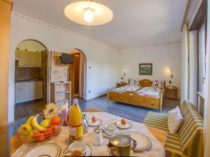 Komfortapartment Nr. 6 Residence Villa Eleonora