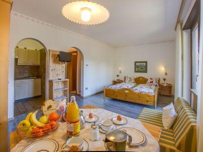 Residence Villa Eleonora in Meran