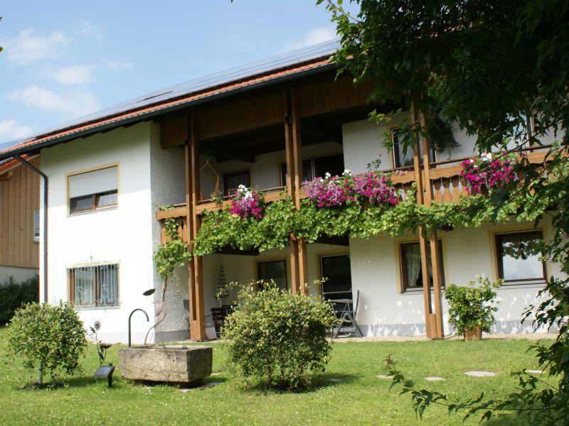 Ferienwohnung Schuberth 2