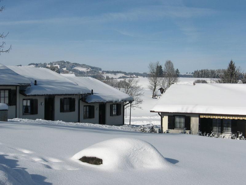 """Ferienhaus """"Kanzelwand"""""""