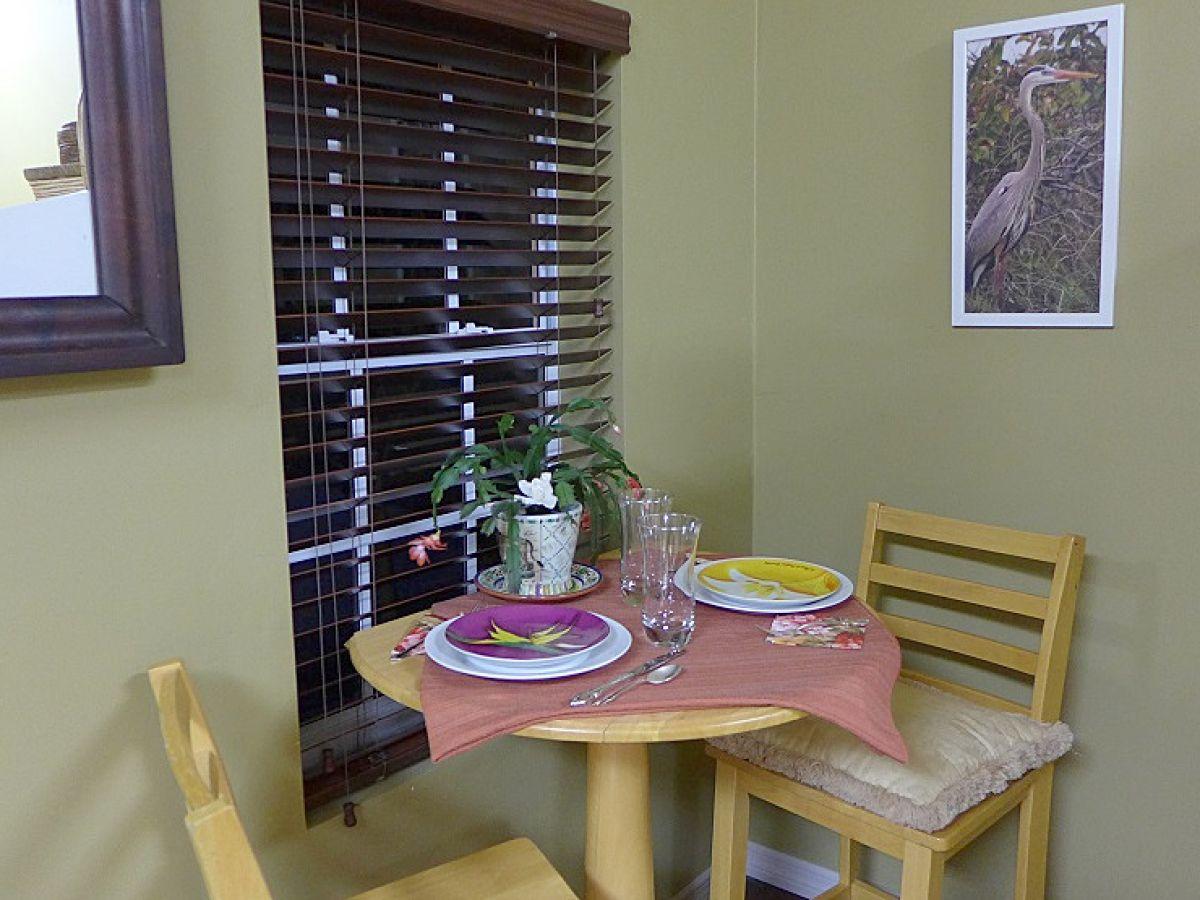 ferienwohnung studio green palm florida fort myers. Black Bedroom Furniture Sets. Home Design Ideas
