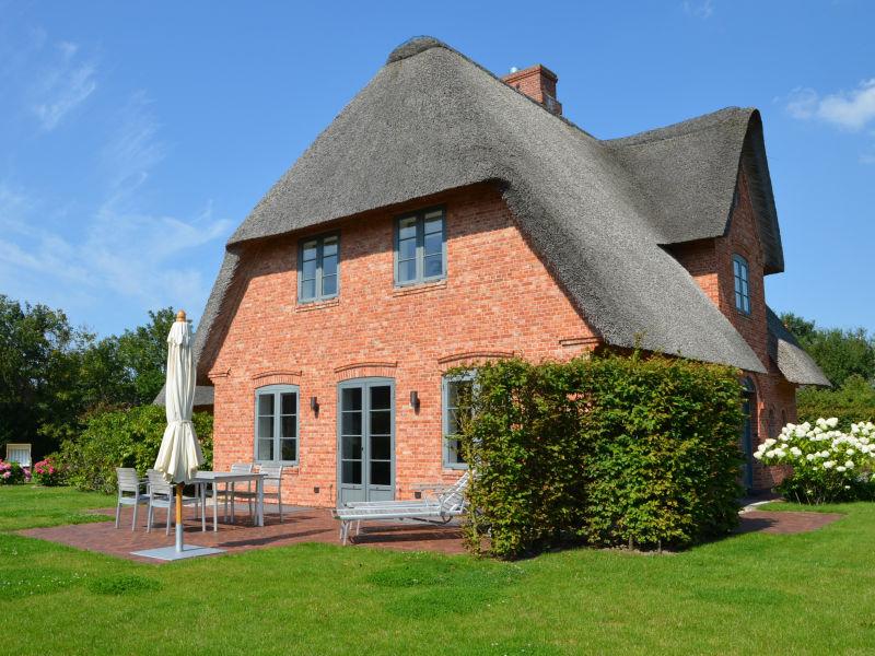 Ferienhaus Litzkow 13905