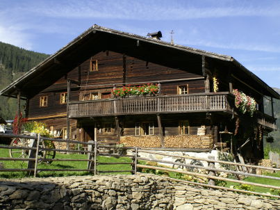 Traum Hütte bei Kitzbühel