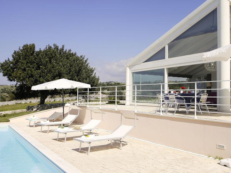 Landhaus Villa Atena