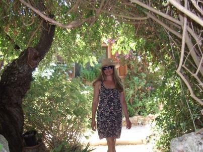 Ihr Gastgeber  Petra