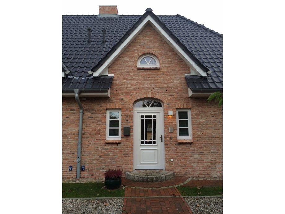 Ferienhaus rose hus am meer nordfriesland halbinsel eiderstedt