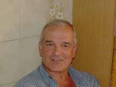 Ihr Gastgeber Miguel Ángel Sepúlveda García