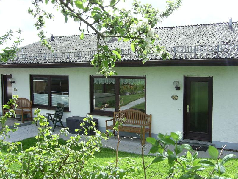 Ferienwohnung Ponyhof-Ludwig