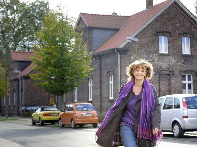 Ihr Gastgeber Anne Engels